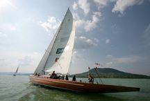 Sailing, Yachting