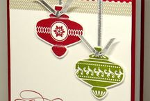 Stampin' Up! - Christmas Collectables