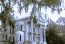 abandoned Mansions ..