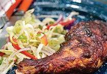 Блюда на гарнир к барбекю