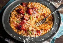 Primi piatti / Le ricette più golose e ricercate per i tuoi primi piatti! Scoprile tutte su www.cipiacecucinare.it