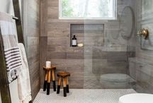 Bathroom remodels ideas