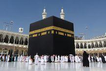 Haj & Ummrah