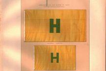 Hospital flag