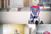 {photography} SUPER HERO MINI