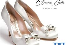 The Bridal shoes that W&D likes
