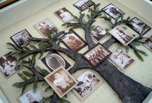 How to make a family tree ? /  Support and tips about how to make a family tree