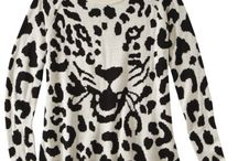 All things leopard / by Kylie Williamson