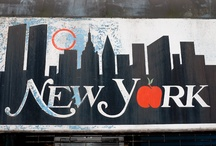 LUV New York / by Gustavo Garcia