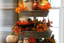 Tiered Trays / Tiered Trays