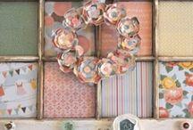 Wall Art / by Carolyn Lerner