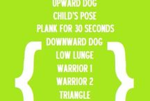 great workouts