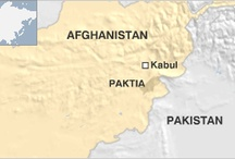 Afghanistan / Few of the interesting links on Afghanistan including news, pictures and ROSHAN