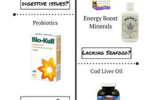 Natural Supplements / Natural supplements for depression, women, men, weight loss, and fitness.