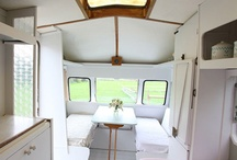Travel Trailer Sweet Travel Trailer / by Shawn Rossi