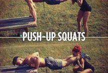 Couples exercises