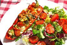 Healthy Food / Glutenvrij/koolhydraatarm