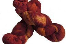 Cabito / Garn og oppskrifter i Cabito fra SheepUY Colors
