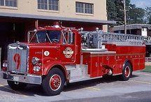 #Fire truck