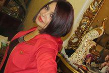 Forouzandeh.Luminous / My mom