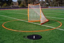 Sports & Outdoors - Field Equipment
