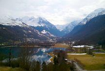 Escapada al Pirineo (Monte Perdido - Bielsa)
