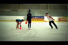 power skating training
