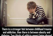 Familiy Addiction Effects