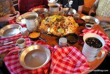 Disney Food & Dining