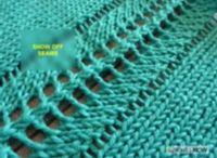 knitting machine tutorials