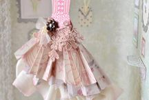 Paper Dresses / by Ruth Clarke