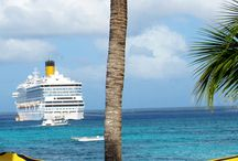 Cruise! / Cruise the world.  All things related to the world of cruising, you'll find here!