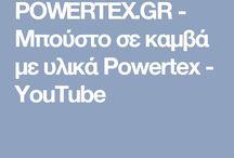 powertex