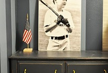 Baseball / by Donna Kimberley