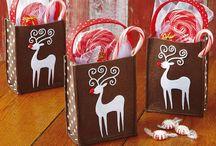 Vánoční tasky