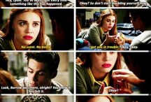 Stydia / I ship them so hard it physically hurts