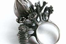plant related jewellery