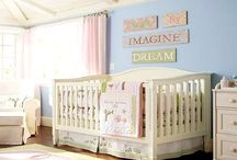Baby Nursery Ideas / Baby nursery ideas is a board where you can share all you tips and tricks to get that perfect nursery. Baby nursery ideas that will make your day