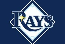 Tampa Bay Rays  / by Keyser Soze