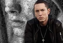 ♡ Eminem ♡ / by Brittany Lykins
