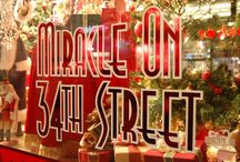 Miracle on my street ideas