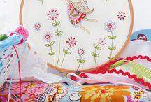 Nakış- Hand Embroidery