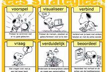 Onderwijs - lezen