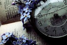 It's about time / by Julie Steigerwalt