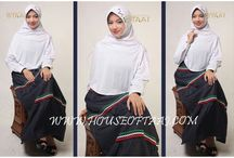 Fashion abaya, hijab fashion