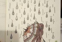 bullet journal - mood