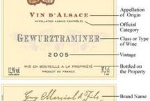 Etichete vin