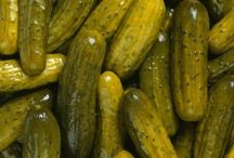 Dilly Cukes