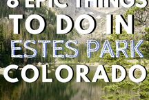 Visiting Colorado with Kids