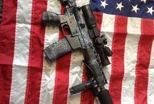 Guns & Knives